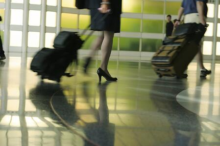 Los 4 errores principales en la gestión de viajes de empresa