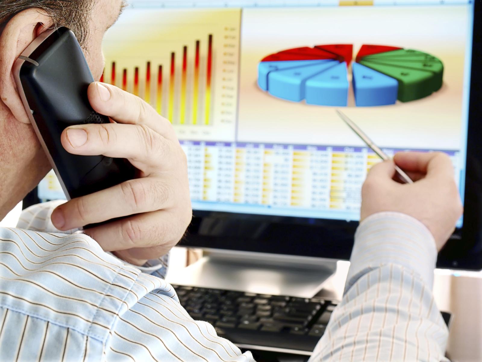 ¿En qué consiste el control financiero?