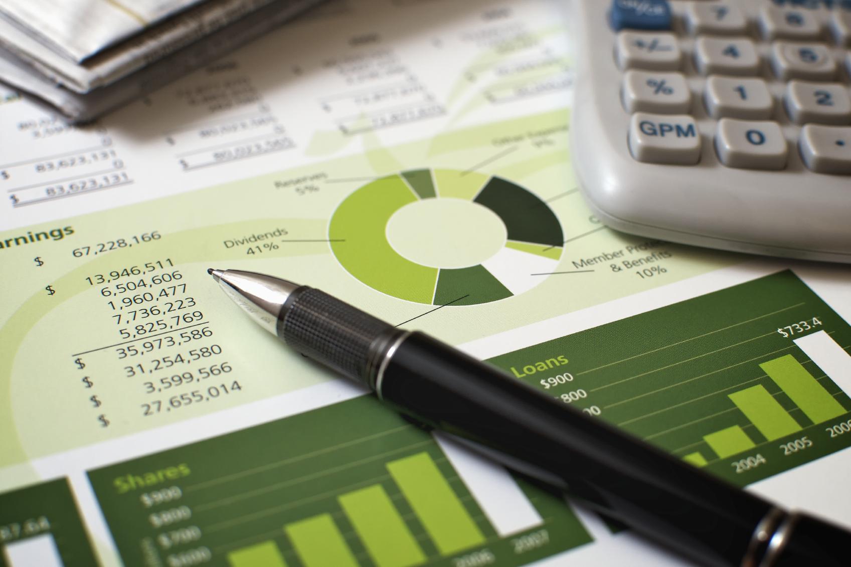Perché è così importante il controllo finanziario?