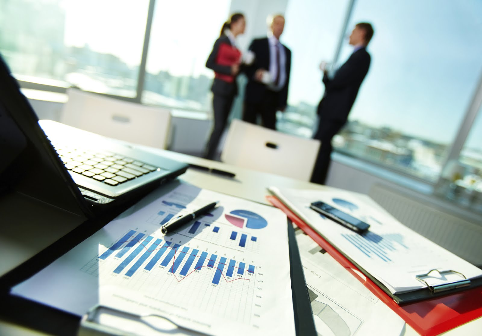 Control financiero: definición, objetivos e implementación