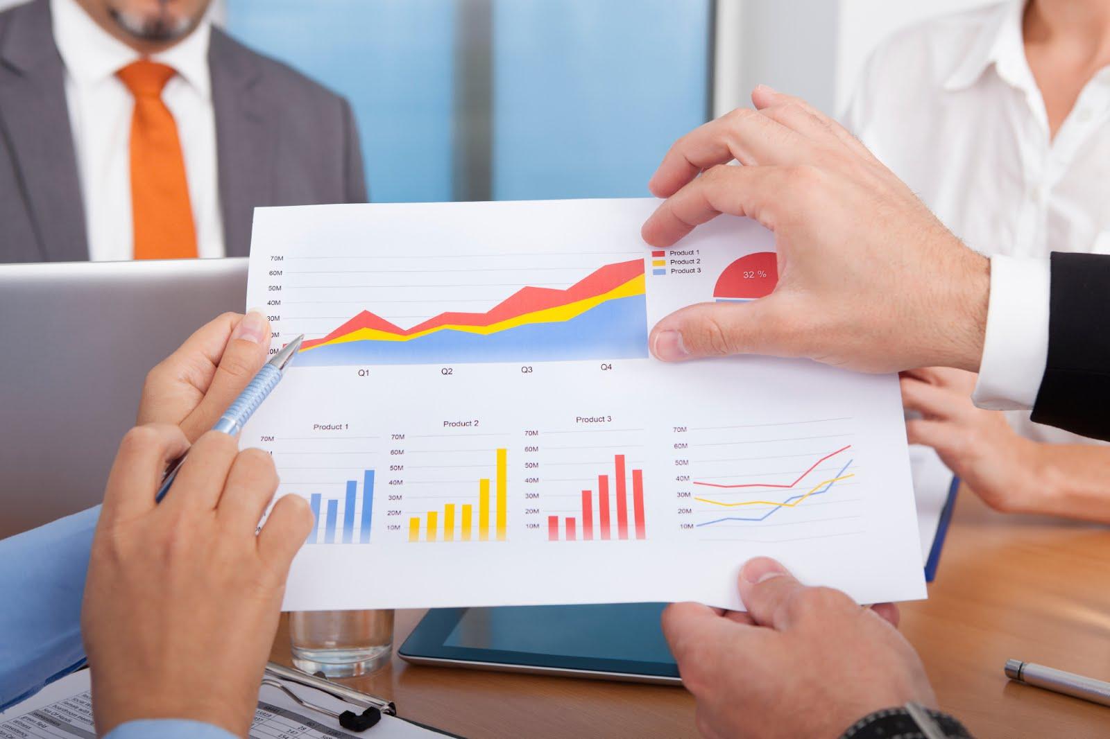 Alcuni esempi pratici dell'uso della business intelligence