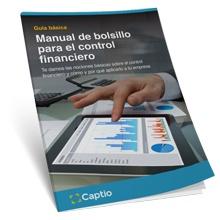 Control financiero