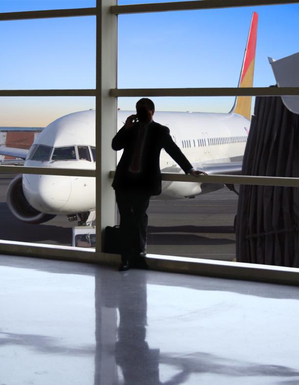Ryanair se lanza a la búsqueda del viajero de negocios