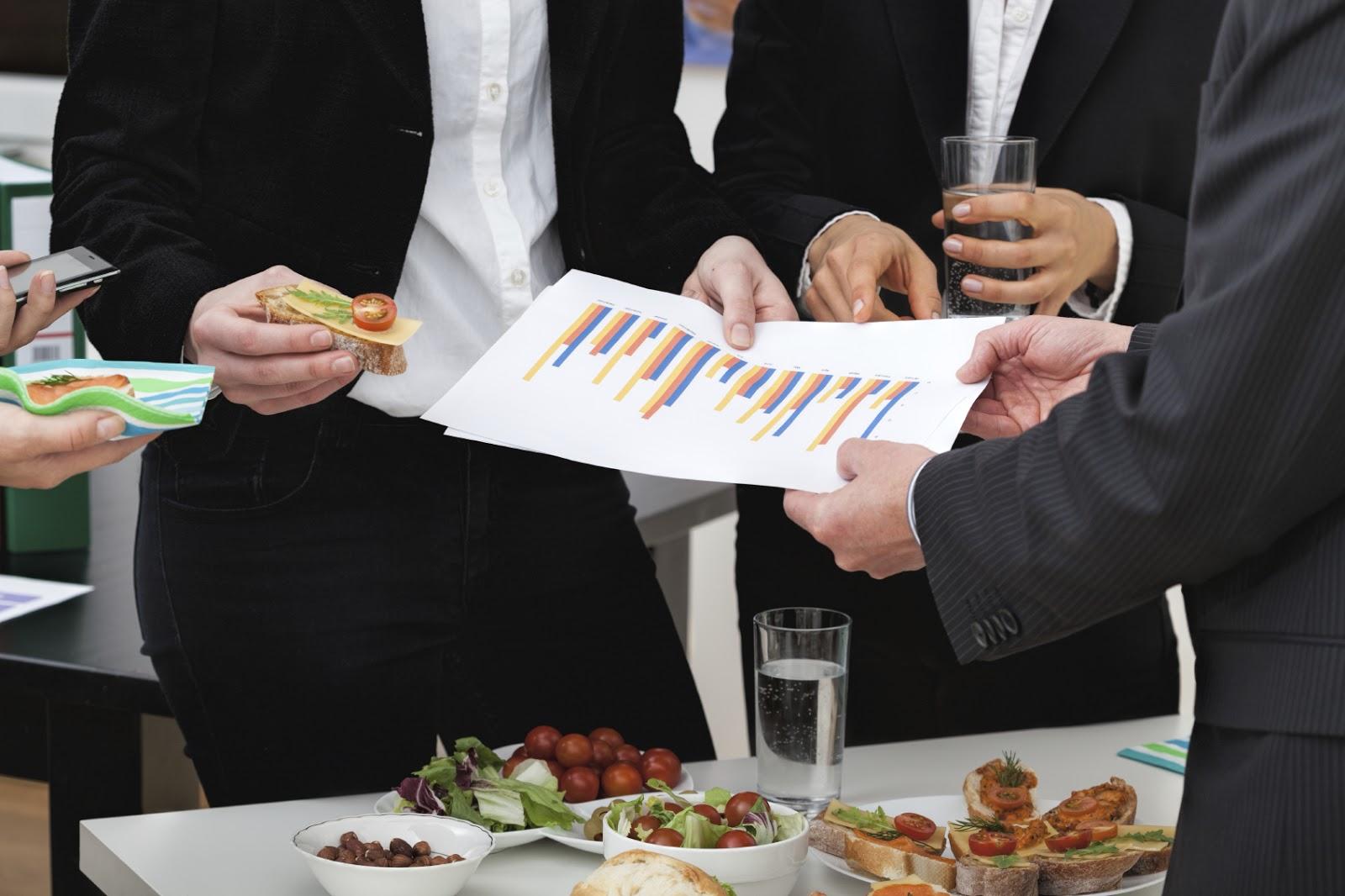 Estrategias de definición de gastos de representación: objetivos, control y formatos