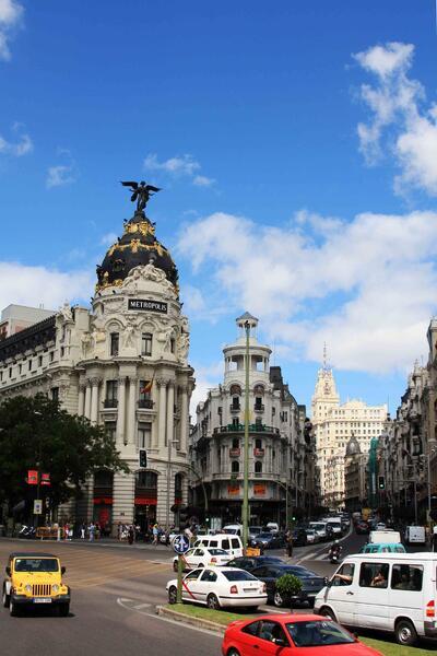 Madrid_segunda_ciudad_congresual