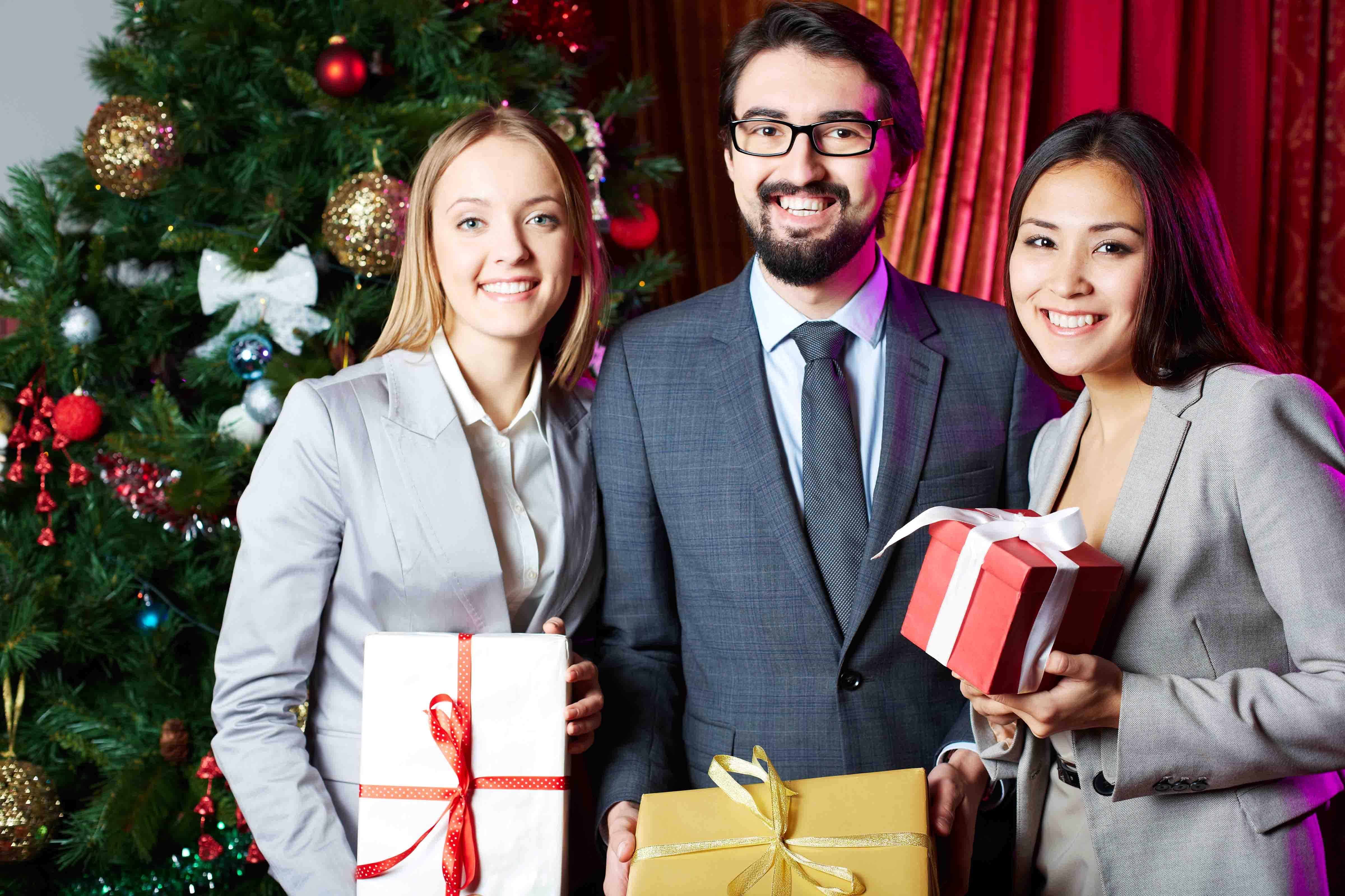 Do_y_dont_de_las_cenas_de_empresa_de_Navidad