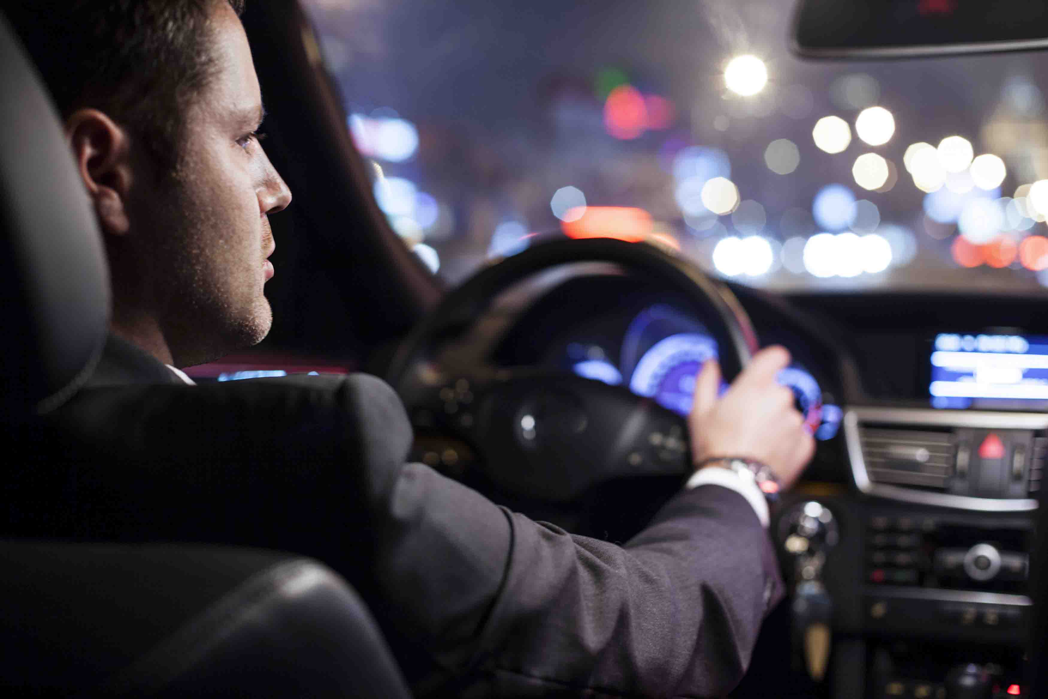 Cuidado con las multas de circulación durante tus business travel