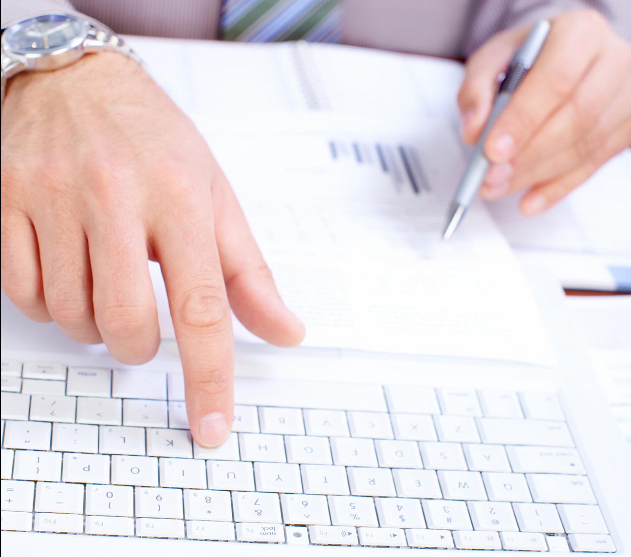 Tipos de contabilidad de una empresa