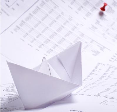 Contabilidad impuesto de sociedades: ajustes por el cambio de tipo impositivo