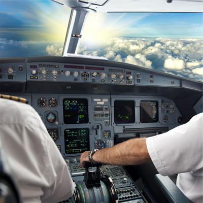 Curiosidades sobre los aeropuertos y los aviones (II)