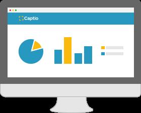 Contabilización de gastos con Captio
