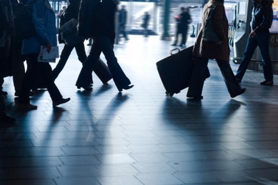 Las empresas españolas suspenden en gestión de riesgo en los desplazamientos profesionales