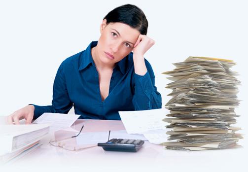 gestión de gastos con Captio