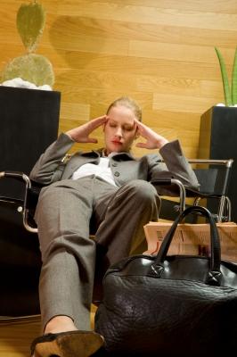 Mejorando los viajes de empresa por aire
