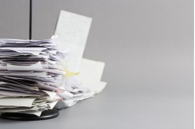 deducir el IVA con justificantes