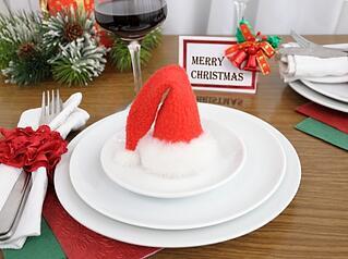 Navidad en la empresa: organizando la cena