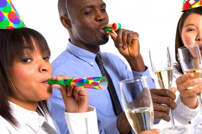Navidad en la empresa 6 cosas a tener en cuenta en la cena