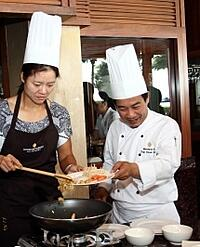 Factores cross cultural en los negocios: temas a tratar en una comida de negocios en China