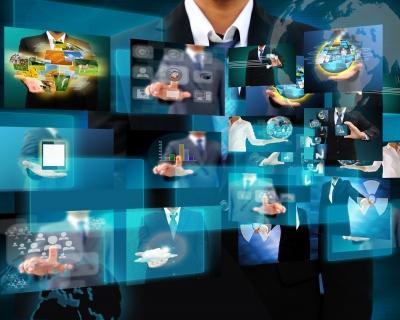 organizar un evento: recursos multimedia