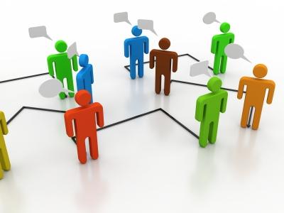 Cómo organizar la comunicación previa al evento