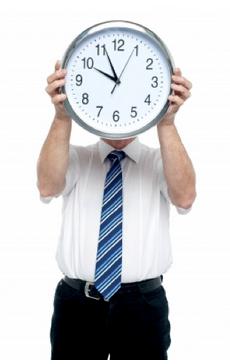 Cómo evitar los reportes de última hora