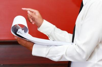 Problemas en caso de inspección tributaria