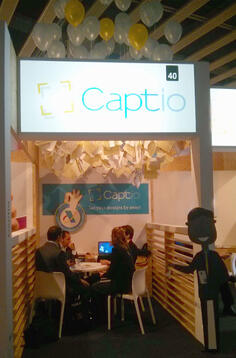 estand_Captio_MWC2014