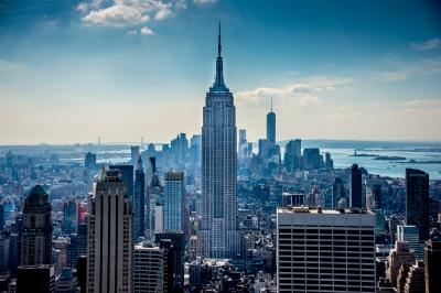 Viajes de incentivos internacionales: Nueva York