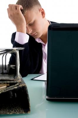 La salud del trabajador: el estrés en los viajes