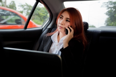 Consejos para el trabajador viajero: evitar situaciones de crisis y riesgo