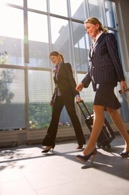 30 consejos de seguridad para viajeros de negocios (Parte II)