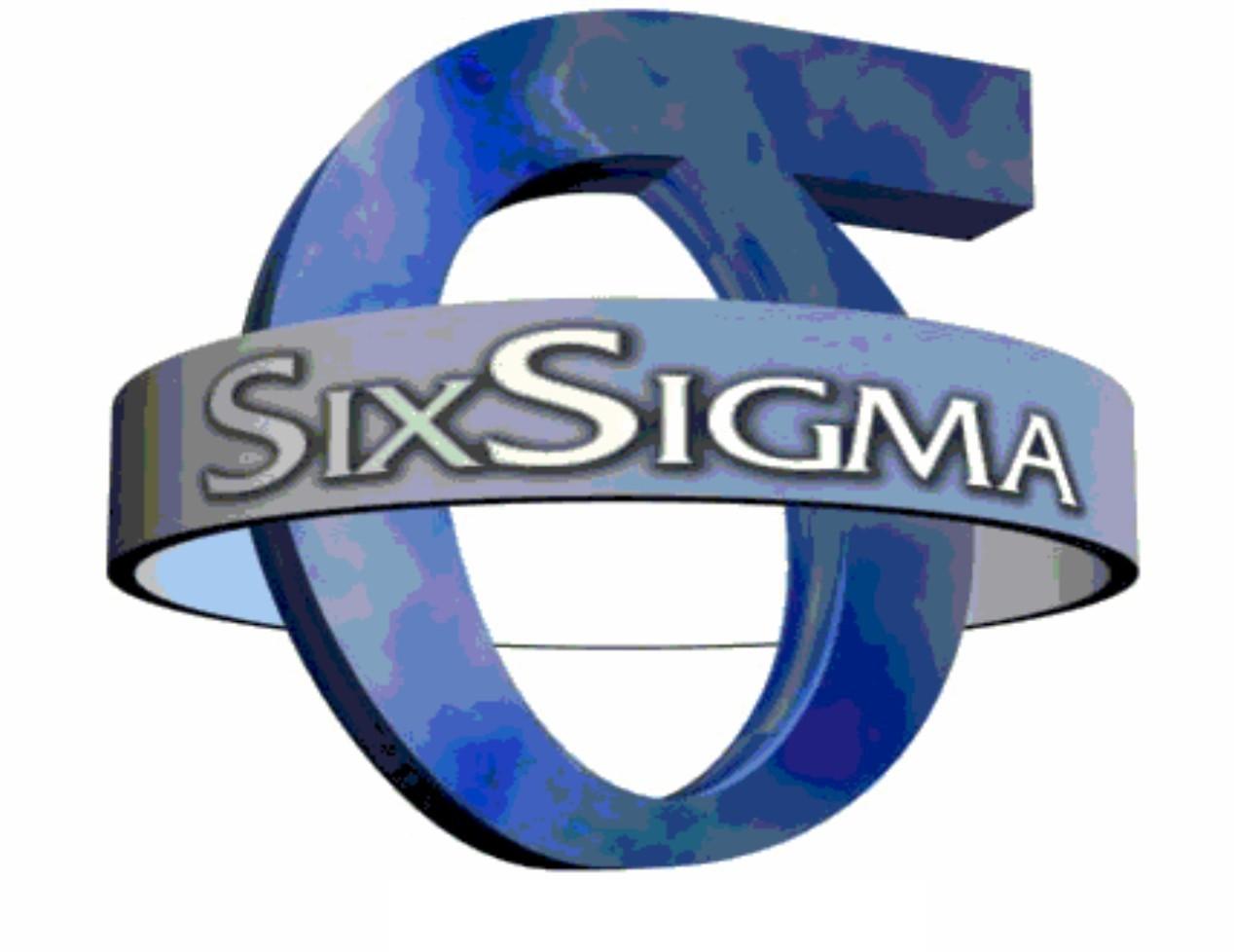 La metodología Six Sigma y sus variantes