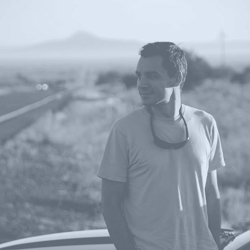 Alejandro Pina Headshot