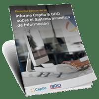 Informe Captio BDO Suministro Inmediato de Información