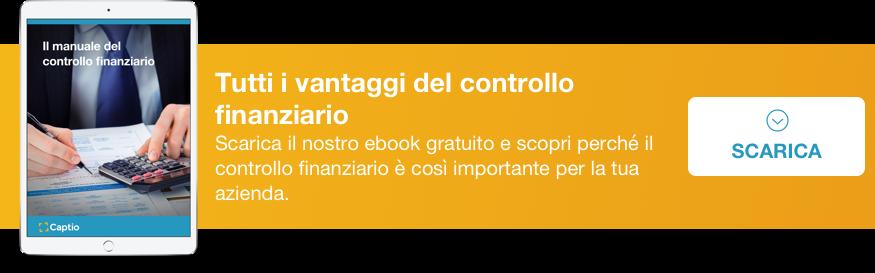 Il manuale del controllo finanziario detal blog