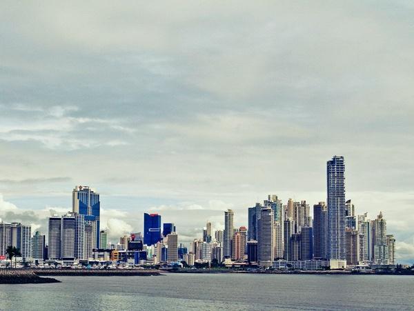 Ciudad de Panamá sector MICE.jpg