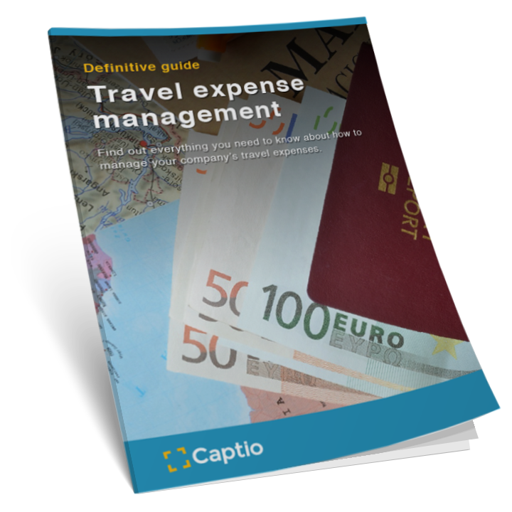 Definitive guide to travel expense management