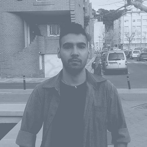 Douglas Castañeda Headshot