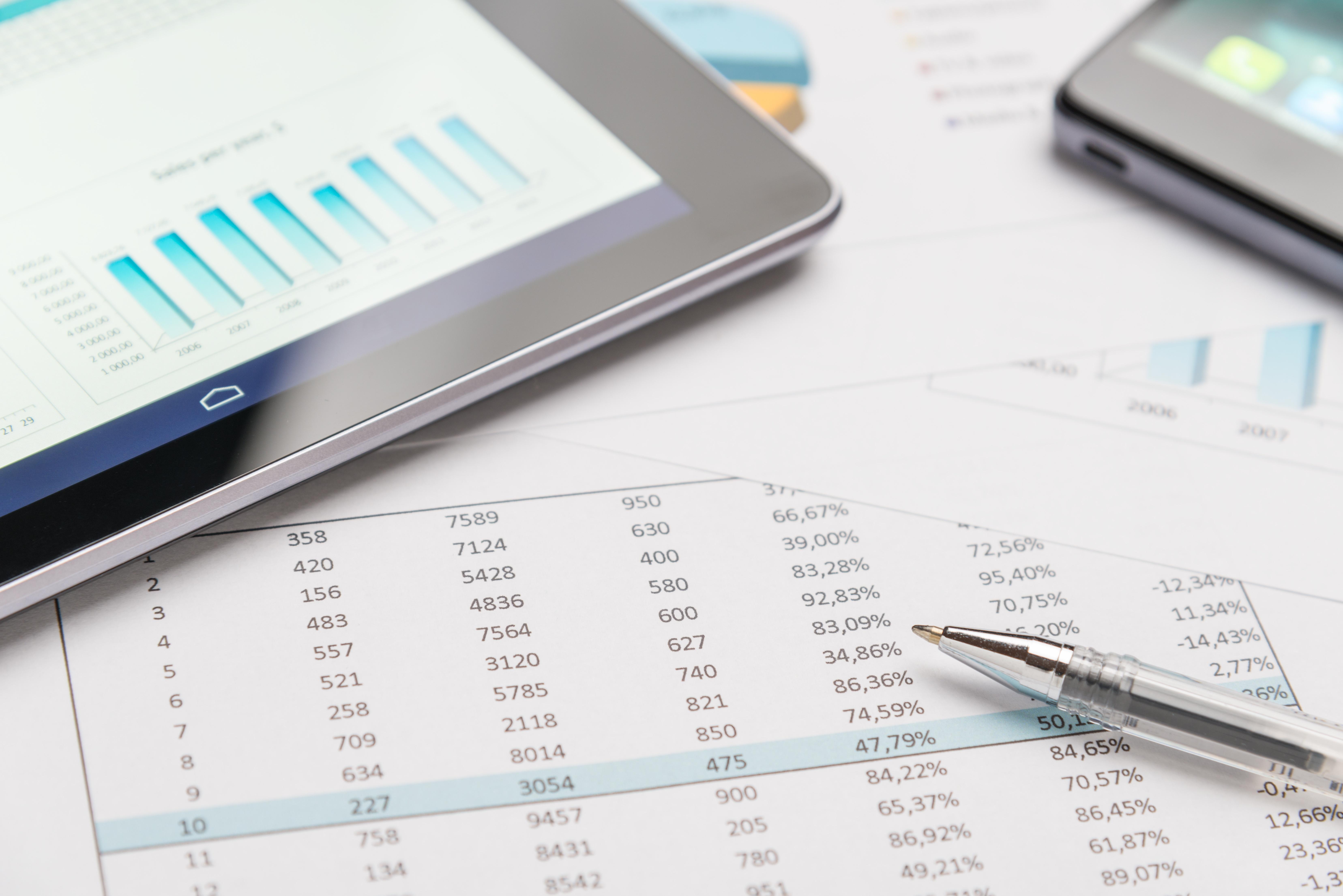 Captio - Il manuale del controllo finanziario