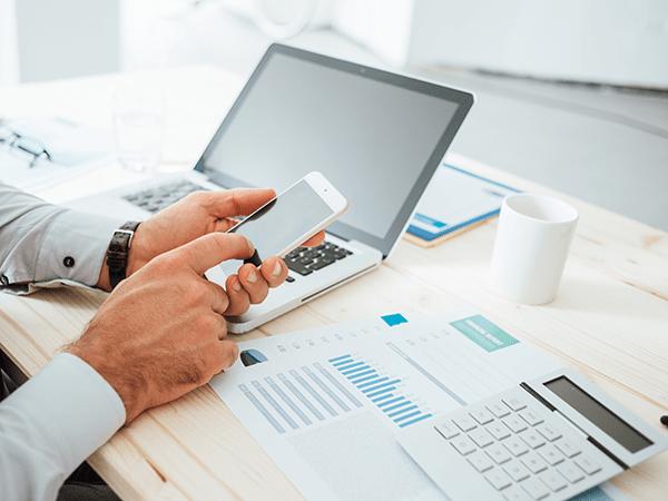 Rendi più efficiente il processo di controllo finanziario con Captio