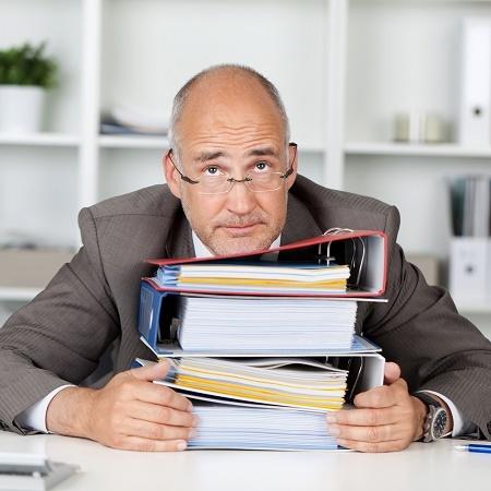 Mi empresa ha recibido una multa de Hacienda. ¿Y ahora qué?