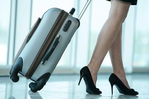 No se prevén grandes cambios en los precios de los viajes de negocios para el 2017