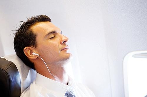 Aprovechar_un_vuelo_para_descansar_bien_Misión_imposible