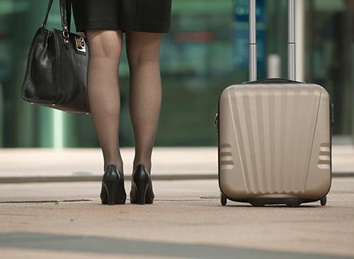 Business travel: 3 claves para no generar malos rollos en el trabajo