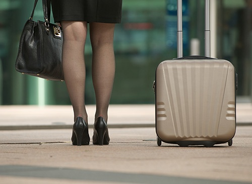 Business travel: 3 claves para no generar malos rollos en el trabajo