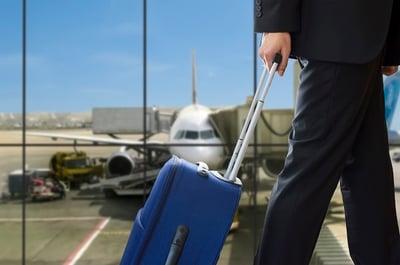 jet lag business travel