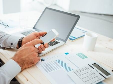 Fintech revolución finanzas