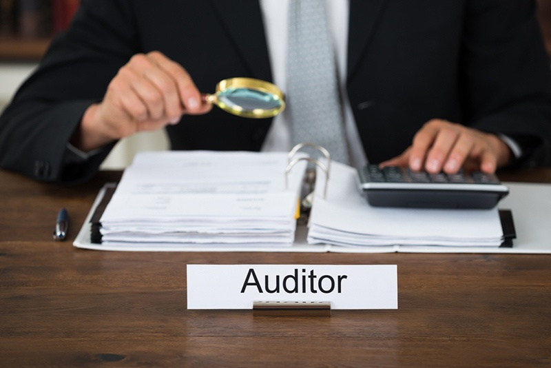 auditoria de fraudes