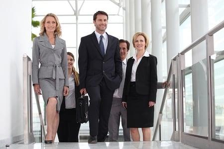 Los viajes de empresa crecen cerca del 4 este 2016