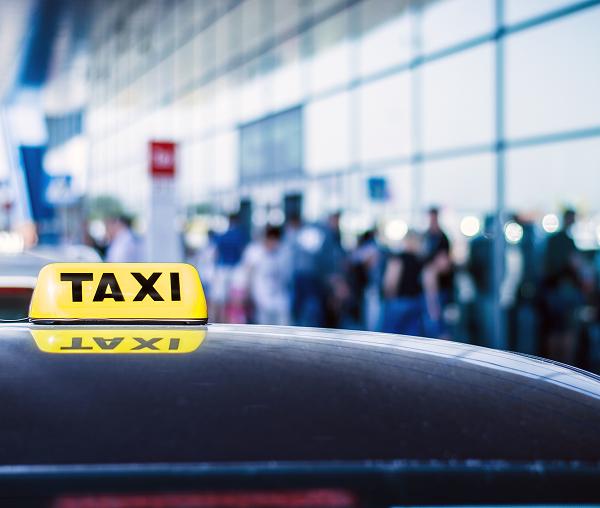 Precio taxi